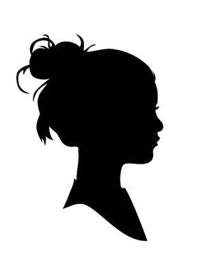 silhouette femme - Page 3